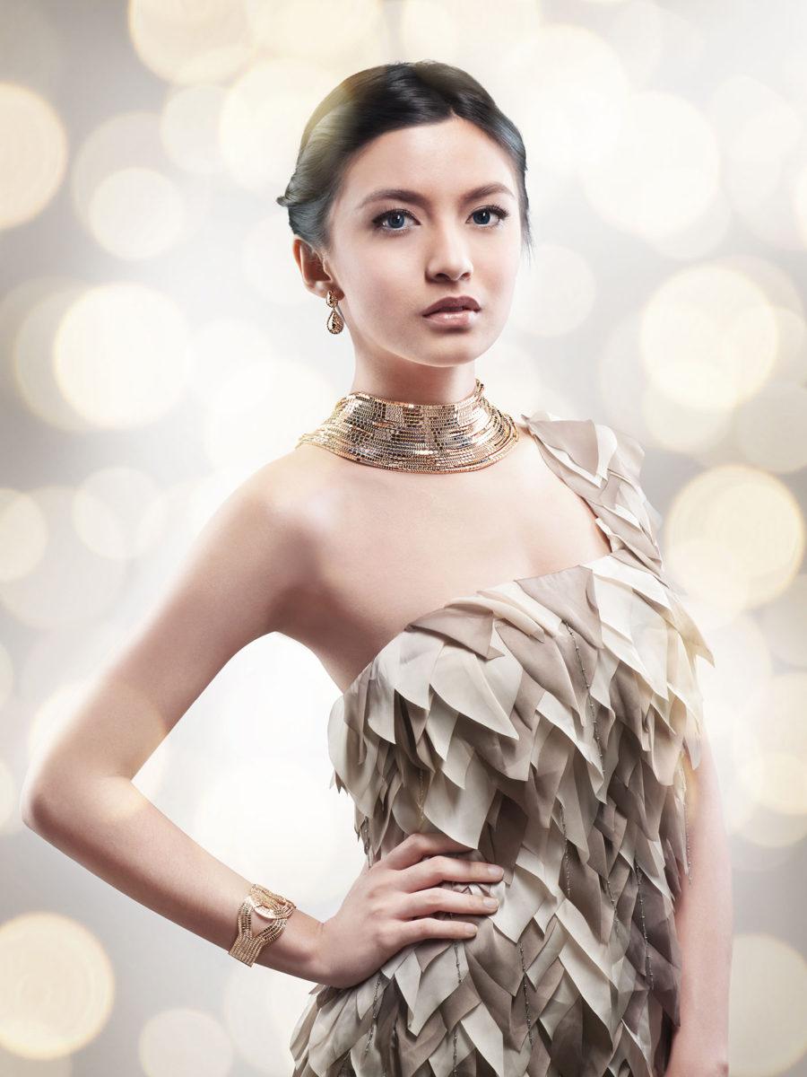 HWT Jewellery Chelsea Olivia