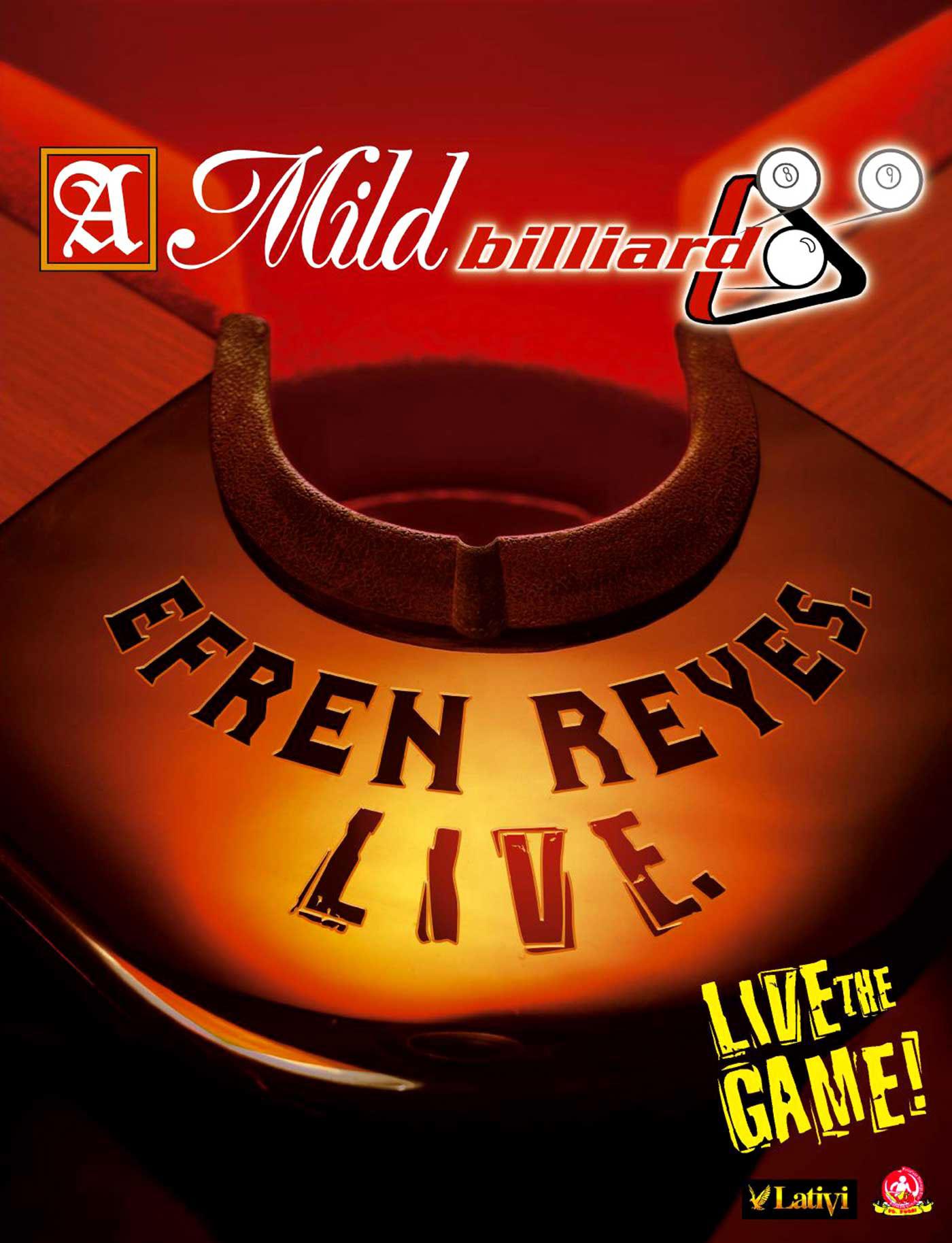A-MILD-billiard